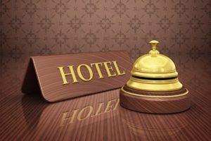 Otel & Turizm Tesis Alanları Dezenfektanları
