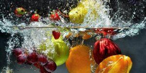 Sebze Meyve Yıkama Dezenfektanı