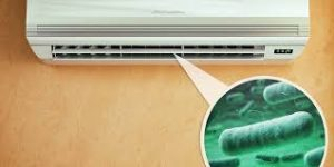 Klima & Klima Santrali Dezenfektanı